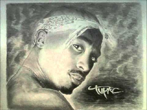 tupac - Picture Me Rollin'