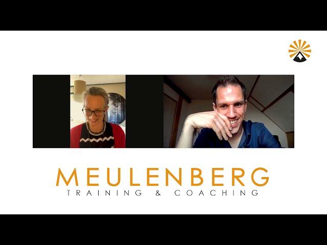 #15 LEEF! Podcast: Tinnitus (oorsuizen) stress en burn-out. Ruud Meulenberg & Kiki Voncken