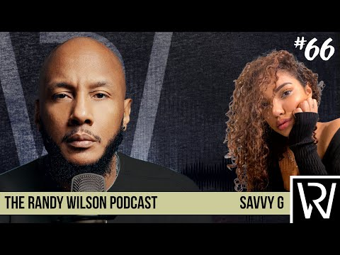 Episode 66:  Savvy G
