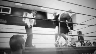 Escuela de Boxeo SegundosFuera