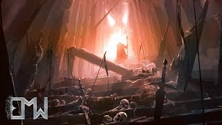 """""""Blood Moon"""" by End Of Silence (Ft. Alexa Ray) 