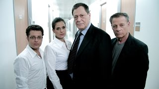 The Decision Maker (40 min, Hebrew+Eng Subs)
