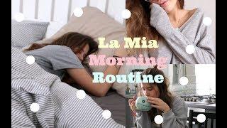 La Mia Morning Routine all' Università | AliLuvi