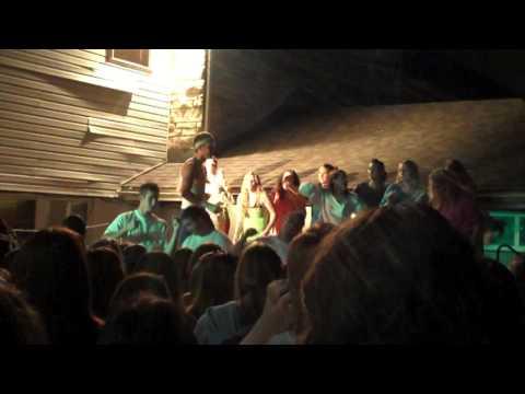 2009 KA Karaoke - Theta