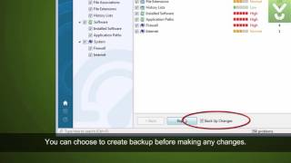Auslogics Registry Cleaner - Clean up your registry to speed up your PC - Download Video Previews