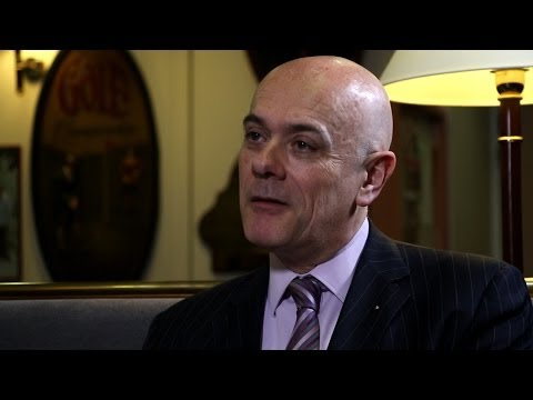 ESCP Master's In European Business - MasterTaste Interview