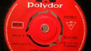 YIANNIS MAPKOPOYLOS / YIANNIS NTOYNIAS - O TAPZAN / Tarzan - 1973 - Polydor - Greek 45