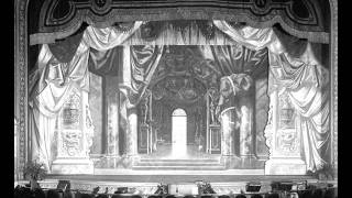 The Vaudeville Stage 1800s-1930s Part I.wmv