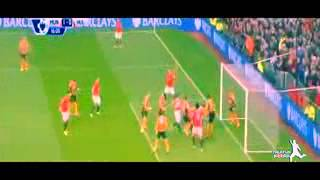 Man Utd Vs Hull City  29/11/14 Highlights