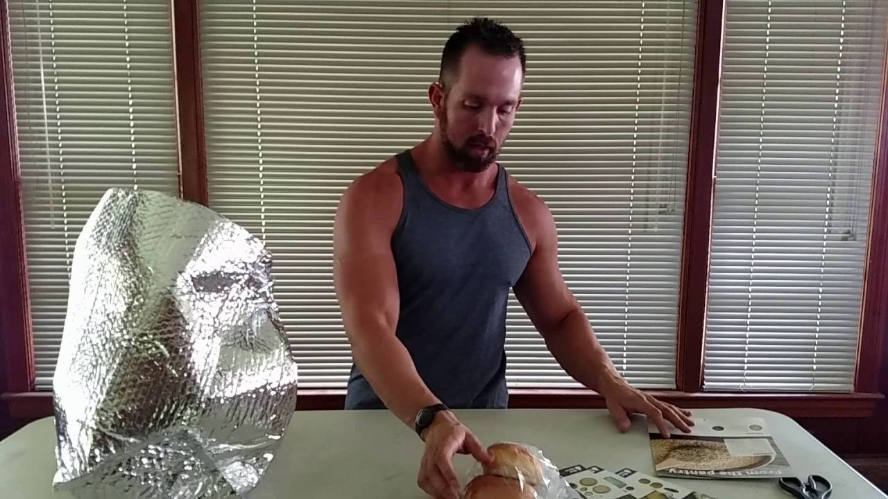 Blue apron top chef contest - Blue Apron Unboxing 7 15 16 2016 12 10