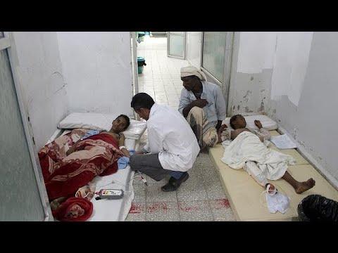 Yemen, strike saudita su un matrimonio: 20 morti
