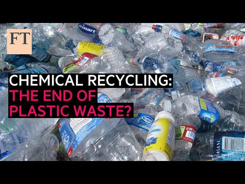 Chemical recycling: the end of plastic waste? | Rethink Sustainability