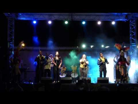 AGRUPACION MUSICAL KALALU