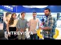 Entrevista de Mientras El Lobo No Está - CineBananas