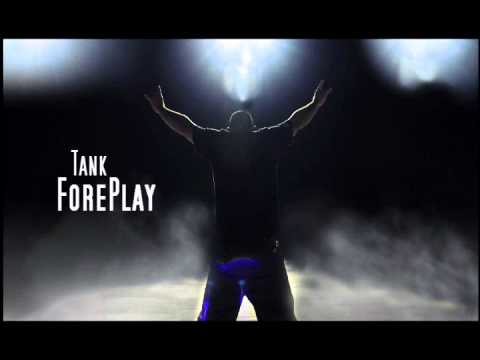 Tank-ForePlay feat Chris Brown(Chopped and Screwed By DJ Rico)