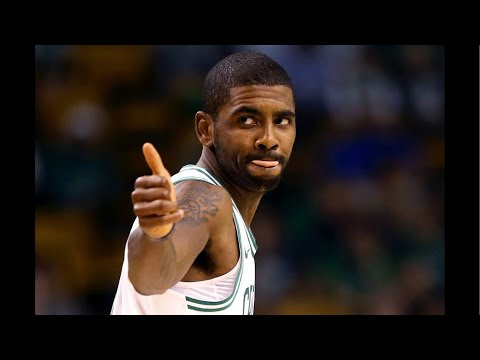 Kyrie Irving goes Vegan. Does going vegan hurt performance?