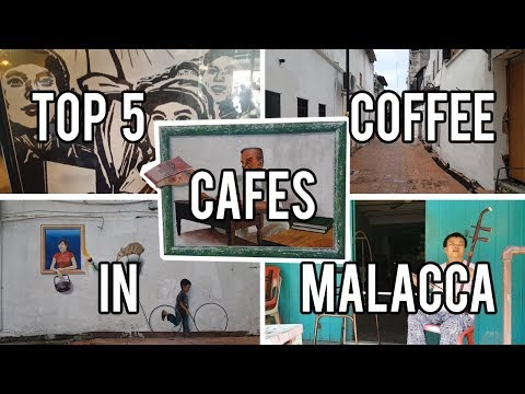 Top 5 Coffee Cafes in Malacca | Fungry List