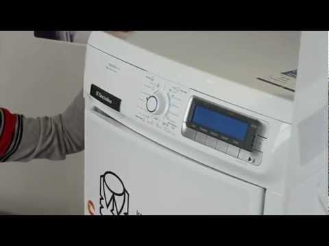 0 - Сушильна машина для білизни