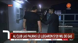 El bolsillo de Juan: Boleta de gas polemica para Las Palmas
