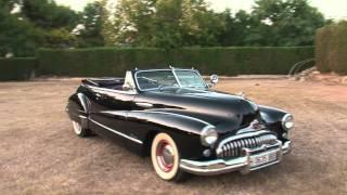 Coche Buick Super8 1948.mpg