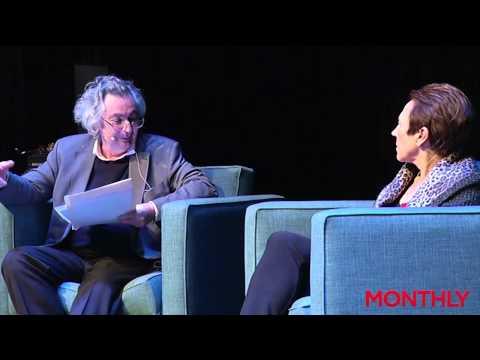 Australia and the Great War: Joan Beaumont in conversation with Robert Manne (Bendigo Writers Festiv