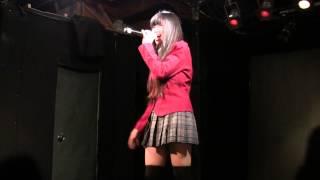 2013-01-07 聖wktk女学院@日本橋UPs 中野風女シスターズのカバー。