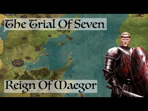 Trial Of Seven (Maegors Reign) - Game Of Thrones History & Lore |