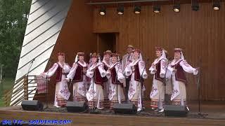 День белорусской Культуры в Курземе, Вентспилс / Baltkrievijas diena Kurzemē/ Belarus Day, Ventspils