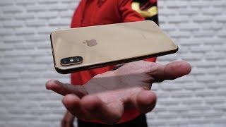 Ini Bukan Iklan! iPhone Xs Max Review Indonesia (Setelah 3 bulan pemakaian)
