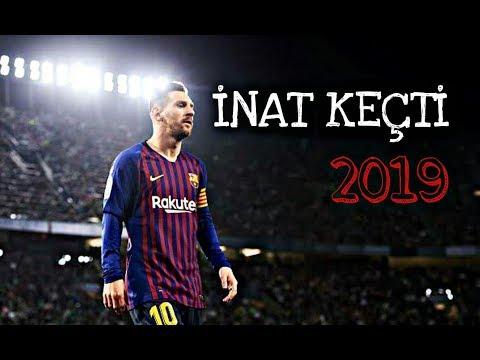 Lionel Messi ● Bilal Sonses İnat Keçi   Leo King [HD]