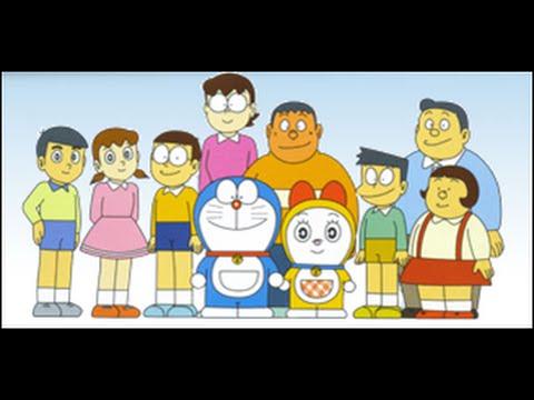 Doremon Doraemon Tập Cuối – Truyện Tranh
