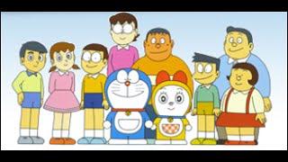 Doremon Doraemon Tập Cuối - Truyện Tranh