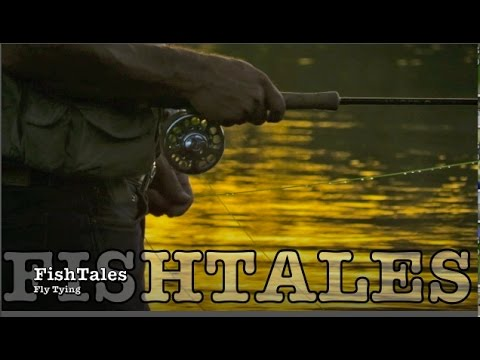 FishTales: Fly Tying