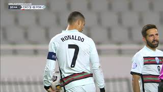 Hrvatska - Portugal 2:3   Golovi sa Utakmice   SPORT KLUB FUDBAL