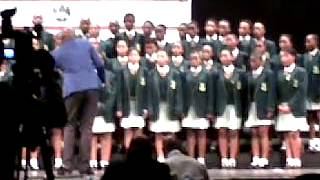 Molelekeng-Birdswood Secondary School-S.D Zwane