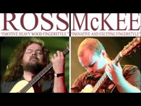 Don Ross & Andy McKee - Dolphins (Special)