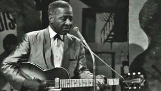 Watch Lonnie Johnson Another Night To Cry video
