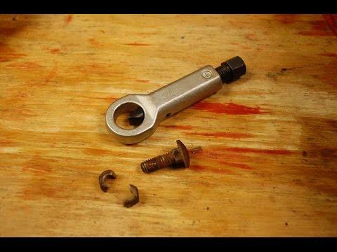 How-To: Split A Nut