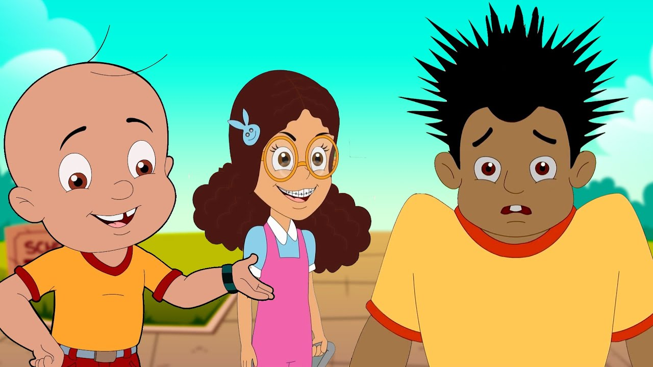 Mighty Raju - Charlie's Nightmare   Adventure Videos for Kids in Hindi   Cartoons for Kids