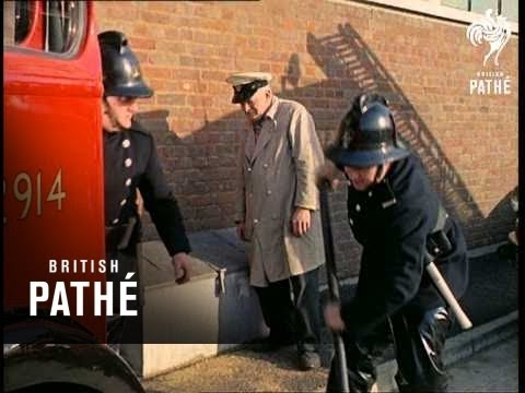 Special Services Firemen (1960)