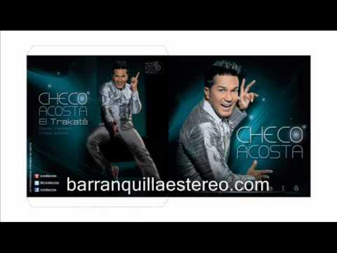 Checo Acosta - Trakata - clip - 2013. Audio HD Videos De Viajes