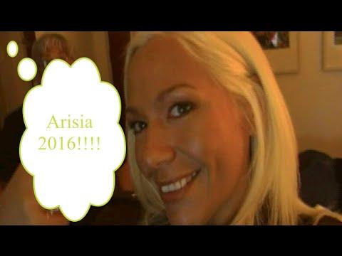 VLOG: Arisia 2016!!!