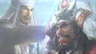 信長の野望 戦国立志伝 [上杉謙信] 川中島の戦い