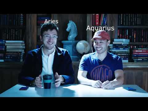 Buzzfeed Unsolved as Zodiac Signs 3