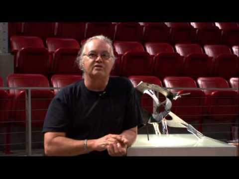 Meet the Artist Peter Shelton