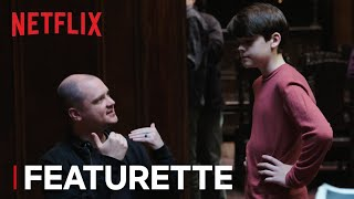 Showbiz: Entertainment | The Thrill about Netflix's 'Haunting of Hill House'