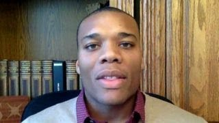 Army officer: Democrats need to show black voters respect