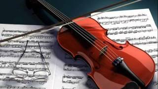 Scarborough Fair_Violin