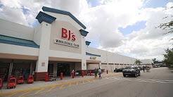 Free membership at BJ's Wholesale Club