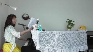 ★「大好きって意味だよ」〜うた〜キョエ〜作詞作曲 槇原敬之〜新曲★みんなのうた2019・4月&5月放送分〜Piano&Vocal★